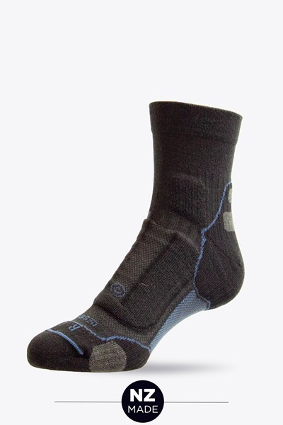 NuYarn Quarter Sock Womens