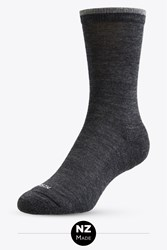 Womens Classic Merino Cushion Sole